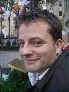 Daniel Dibdin